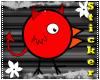 *S* Devilish Chick