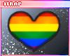 🌈 Gay | Wall Art