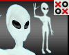 Area 51 Alien Avatar