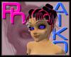 Phunky Jett~Rose