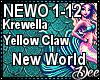 Krewella: New World