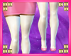 BM Pink Hood Boots