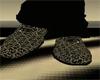 (CB)  Black Shoes