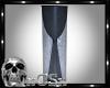 CS Blue Curtains