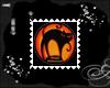 Cat Stamp 17