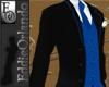 EO Black Blue Tuxedo 1