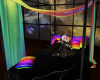 (H) Rainbow Bed-Request