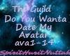 The Guild-Do You Wanta