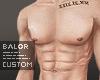 ♛ Eade Skin Custom.