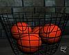 ϟ Basketballs
