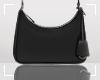 ṩKim Bag Black