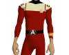 Star Trek Crewman Gold