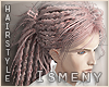 [Is] Dreads Pink