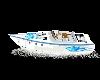 Acua Speedboat