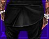 !D Leather Pants