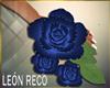 ♣ Bouquet Blue