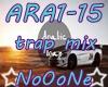 Desert Trap Mix