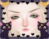 FOX Uli albino skin
