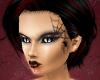 Vampire Goth Skin