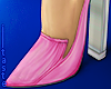 """Chun-Li"" pink"