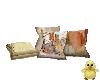 Pillow Pile 1