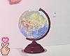 e globe