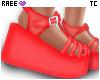 ®Tc.Cherry Jelly Plats