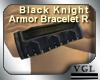 BK Armor Bracelet R