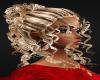 Amber Disaya-Dirty blond