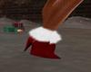 Sexy Elf Fur Boots