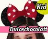 KID EARS MOUSE