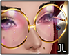 JL. Orla Glasses : I