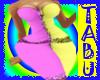 CLUB DRESS DELILAH