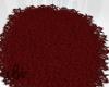 Dark Red Rug:A