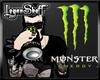 LS# Monster Energy Drink