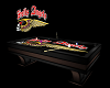 {JUP}H.A Billiard Table