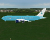KLM AIRBUS