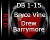  R  Drew Barrymore