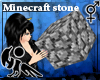 [Hie] Minecraft stone
