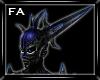(FA)DragonSkin Blue