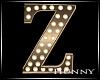 H. Marquee Dark Gold Z