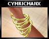 Cym Pharaoh  Bracs