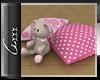 (Axxx) BGC Floor Pillows