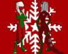 Christmas Wolf Bundle