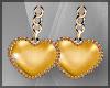 Lin earring