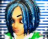 Cybey Goth Hair [R]