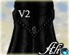 ~A~ S.O. Cloak Black V2