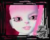 [LA] White furry baby2