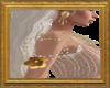 Angelis Golden Gem Set