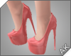 ~AK~ Fall Heels: Rose